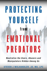 Emotional Predators